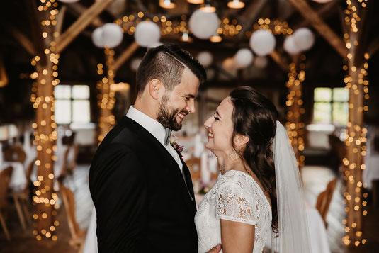 Hochzeitsfotos Lenderstuben Balzhausen