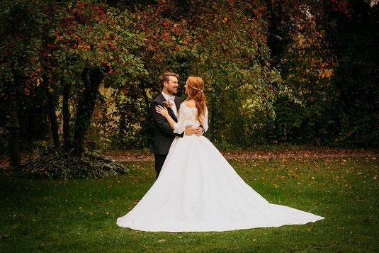 Hochzeitsfotograf Augsburg Hochzeitsvideo