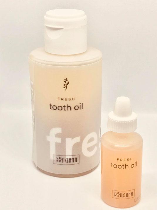 Ringana bietet seine Produkte auch unter dem Namen Rifresh an.