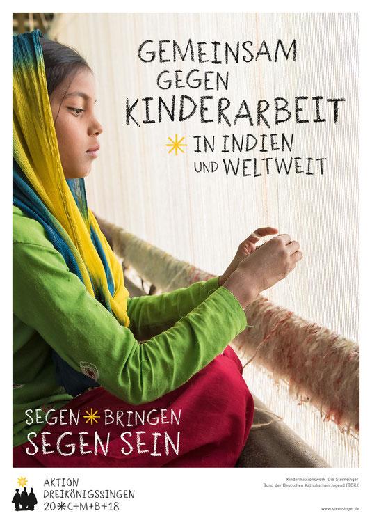 Bild: Kindermissionswerk in Pfarrbriefservice.de