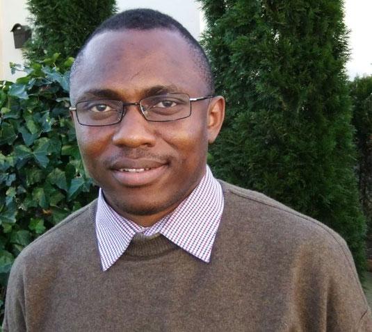 Pastor Dominik Ekweariri