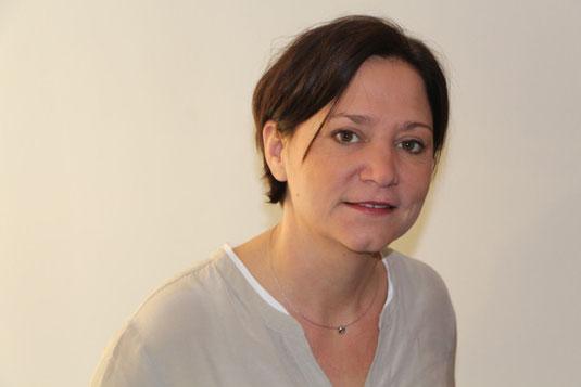 Gestalterin der Pfarrnachrichten Frau Blanka Eckenroth