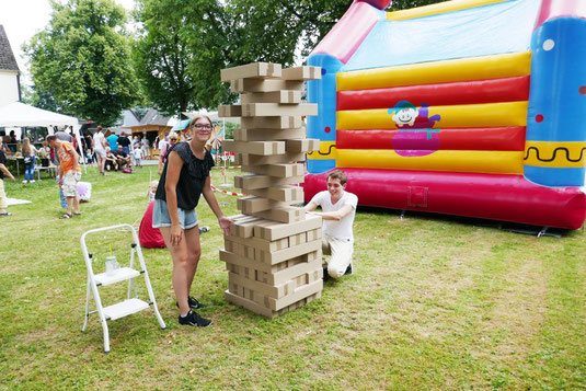 Gemeindefest 2017, Foto: Archiv