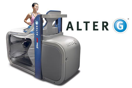 Alter G Laufband