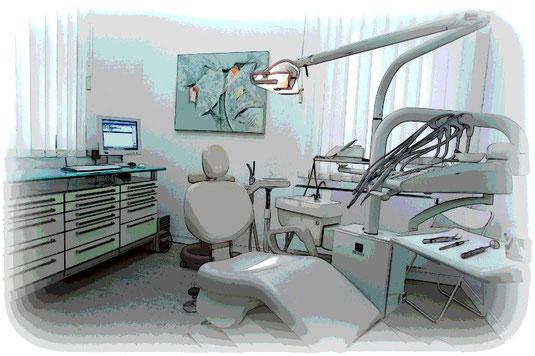 Der Schallschutz in Arztpraxen trägt deutlich zum Wohlbefinden der Patienten bei.