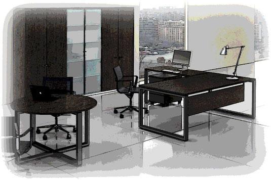 Schallabsorber eignen sich perfekt um den Schallschutz in Büros zu verbessern.