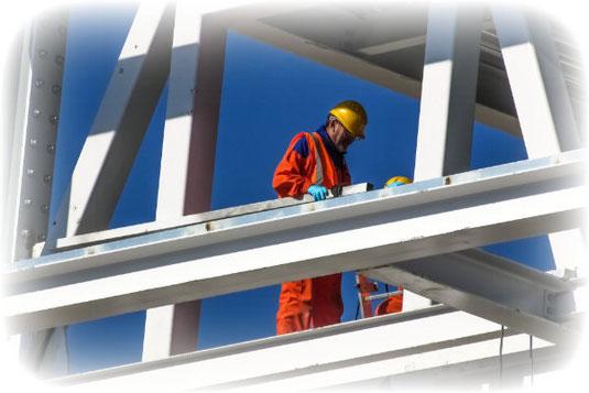 Baulicher Schallschutz eignet sich ideal um Körperschallübertragung zu minimieren.