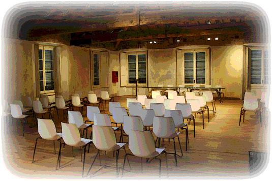 Eine gute Sprachverständlichkeit erhöht die Produktivität in Ihren Konferenzräumen.