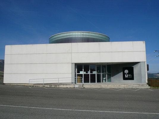 Außerhalb der Trüffelsaison kann man das Trüffel Museum besuchen