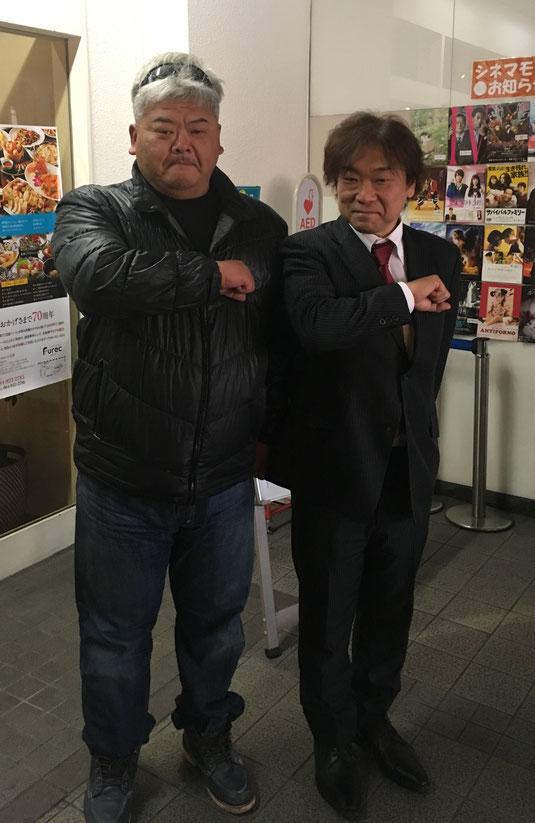 ヤマト2202 羽原監督
