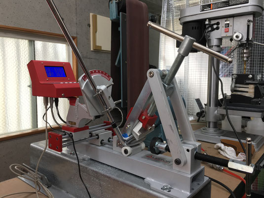 GOLF MECHANIX社製 Integra Digital Lie and Loft Bending Gauge