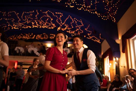 Altes Theater Heilbronn Nikolaus Swing Ball