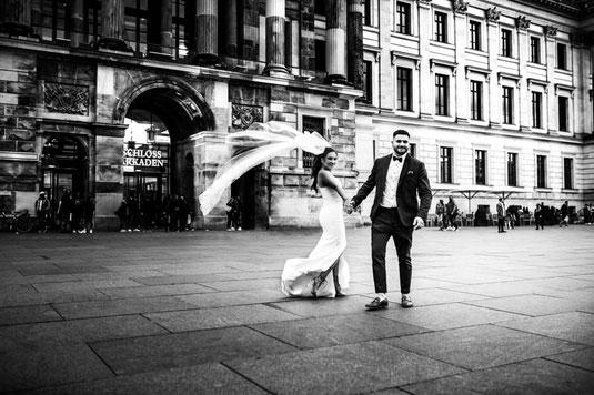 Hochzeitsfotograf Braunschweig.