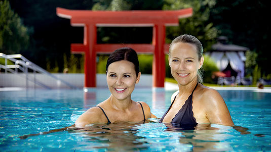 Linsberg Asia Therme