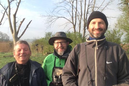 birdrace 2019 Team ASOnauten