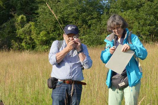 Rudi Netzsch und Claudia Ruhdorfer (Foto: Hans Ruhdorfer)
