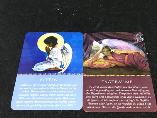 Das Engel -Orakel für jeden Tag von Doreen Virtue auf Phönixzauber