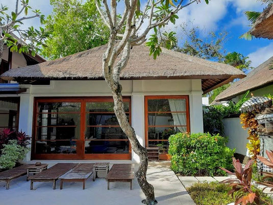 Jimbaran villa for sale