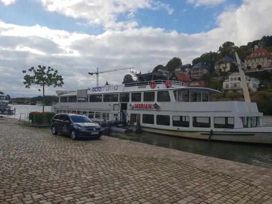 DJ Firmenfeier Heidelberg