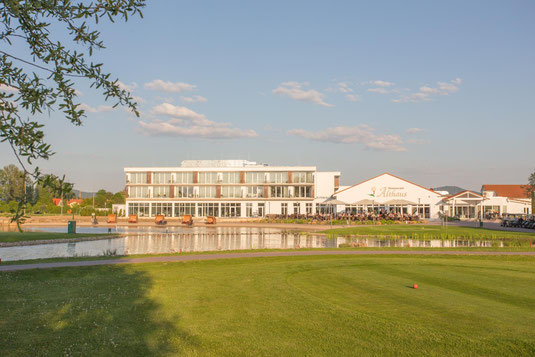 Golf Resort Gernsheim