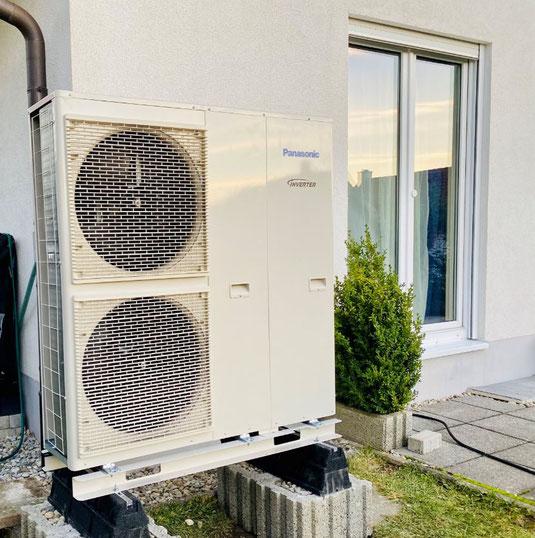 Die Komplett-Energie Profis für Solar und Wärmepumpe