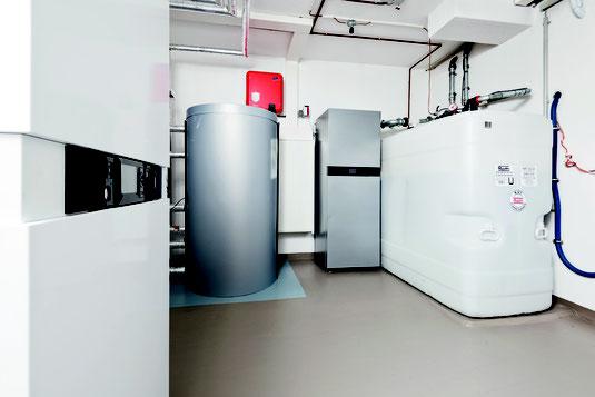 Die Einbindung erneuerbarer Energien hilft grundsätzlich, die CO2-Emissionen des Hauses weiter zu verringern und ist daher eine sinnvolle Maßnahme. Foto: IWO