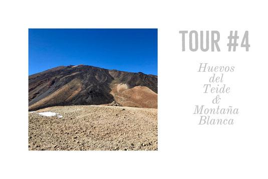 Teneriffa, Kanaren, Teide, Nationalpark, Huevos del Teide, Teideeier, Mantana Blanca, Vulkan