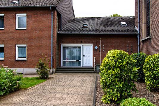 Gemeindebüro Duisburg-Serm