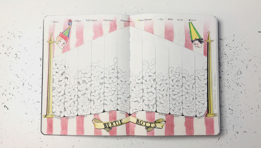 image: nina luca, ninaluca, minimalism bullet journal, minimalist bullet journal, minimalism bujo, minimalist bujo, nuuno notebook, Harry Potter Bullet Journal, Harry Potter Bujo, Harry Potter themed Bullet Journal ,  Potterhead Bullet Journal
