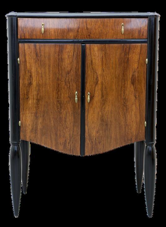 art deco wiesbaden regine schmitz avila little cabinet of sue et mare art d co m bel in. Black Bedroom Furniture Sets. Home Design Ideas