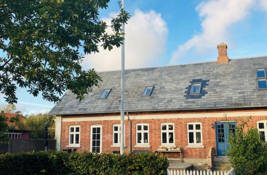 Das Haus in Nordby, Fanø