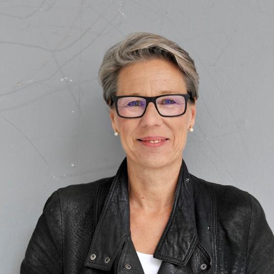 Angela Eßer  Werksgespräch Sebastian Fitzek