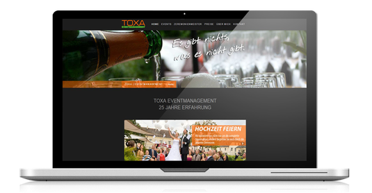 toxa webdesign