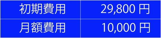 Line@作成費用