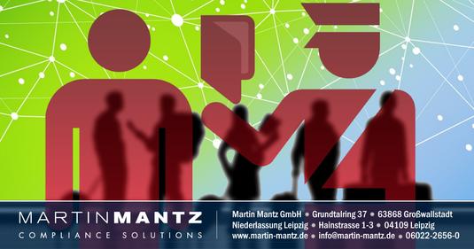 Aktueller Datenschutz in Deutschland / Datenschutzgrundverordnung & Datenschutzrecht in Unternehmen / Martin Mantz GmbH in Grosswallstadt und Leipzig / Datenschutz bei grenzüberschreitenden Datenabfragen zu Strafverfolgungszwecken