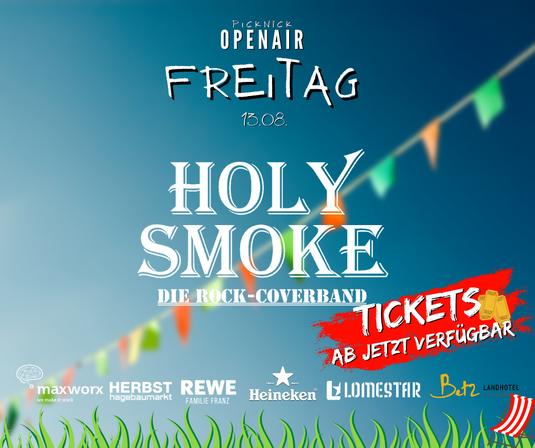 Picknick Open Air Corona Festival Bad Soden Salmünster Sommer Live-Musik 2021