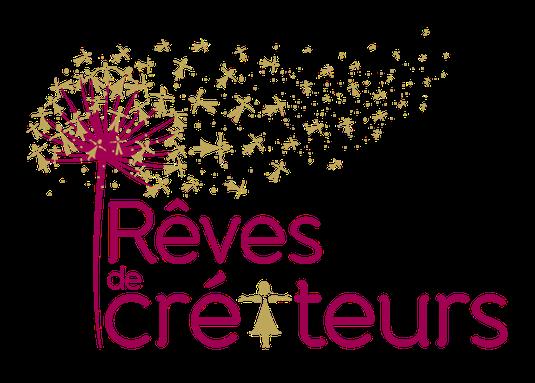 logo-reves-de-createur-rose-et-or