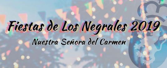 Fiestas en Collado Villalba El Carmen en Los Negrales