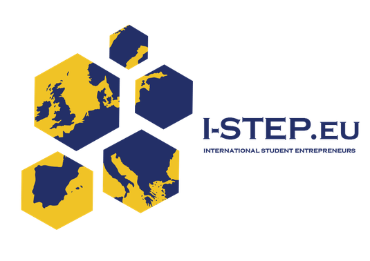 I-Step Logo