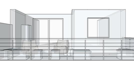 DA3 Studio paesaggista progettazione giardini e terrazzi Mestre Venezia