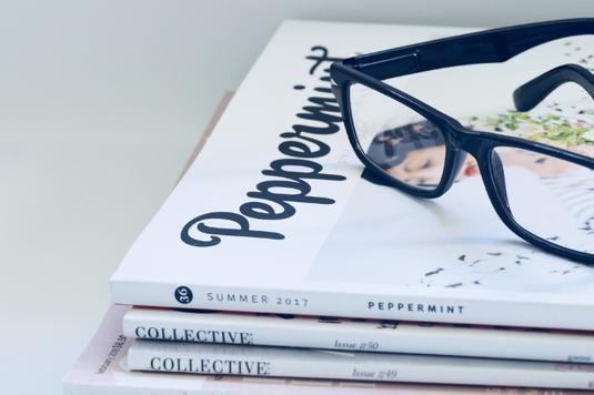 オフィスの観葉植物。多肉植物の鉢植えとガラスの花びんに活けられたグリーン。アルミ製の水差し。