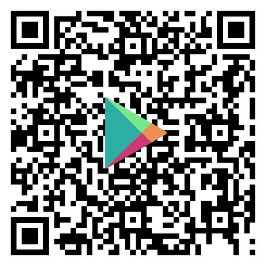 QR Code für PlayStore