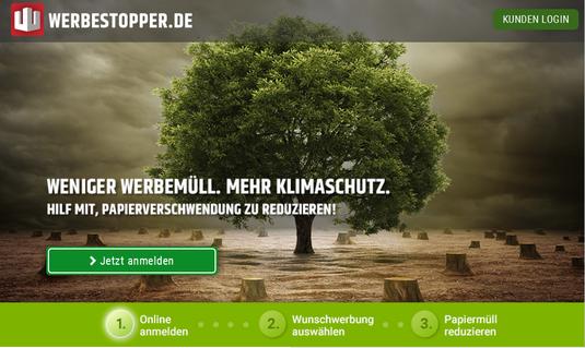 Werbestopper (Bild: © werbestopper.de)
