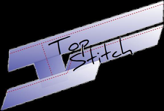 Top Stitch : Sellerie tapisserie 06 et Monaco