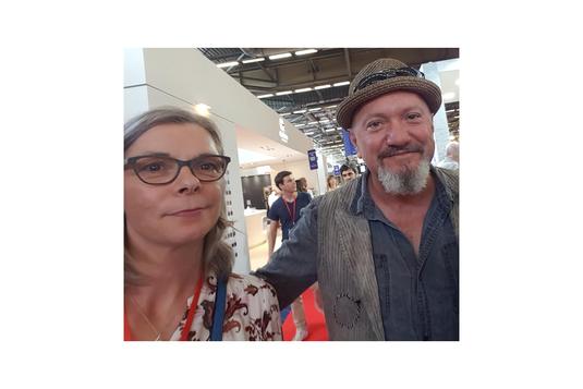 Maison & Objet septembre 2018 Isabelle Mourcely Décoration, décoratrice UFDI Tours Chinon Centre Indre et Loire 37
