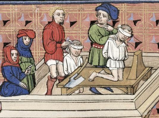 Mittelalter Freidhof Friedhöfe mittelalterlich mittelalterliche geschichte skelett tod tot skelette grab gräber hinrichtung