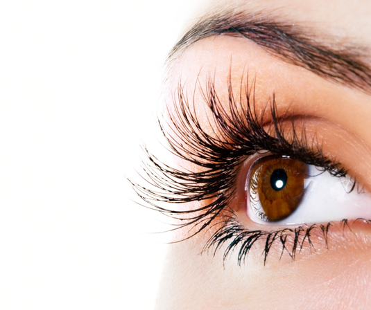 Augenbrauen Färben Corona
