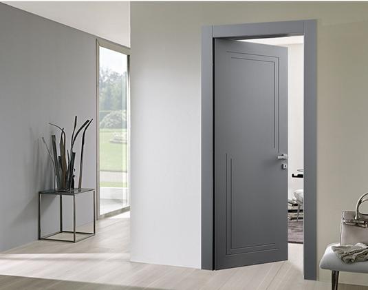 Les Portes Modernes les portes bertolotto - site la casa matériaux à propriano