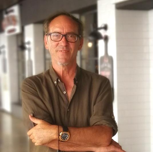 Fernando Barrionuevo. Director de MECA