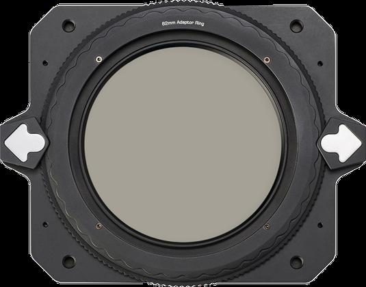 Sirui rettangolo del filtro del sistema con anelli adattatori